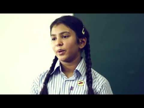 essay on protection of girls