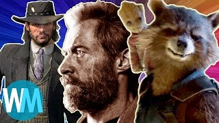 Top 10 Best Trailers of October 2016