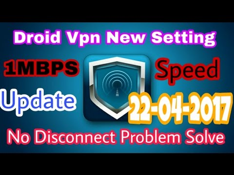 How to use droidvpn for gp