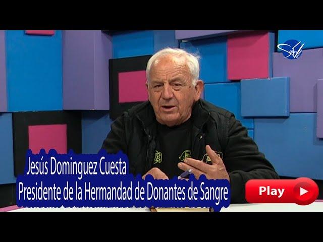 FRANQUETE con Jesús Dominguez Cuesta