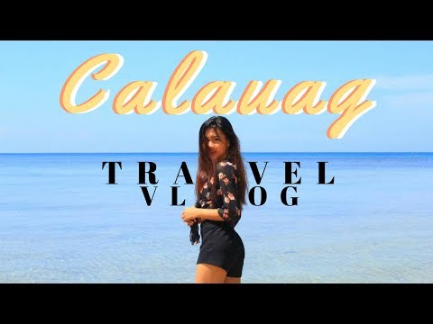 1st Travel Vlog (Calauag, Quezon) | #laKATTchera