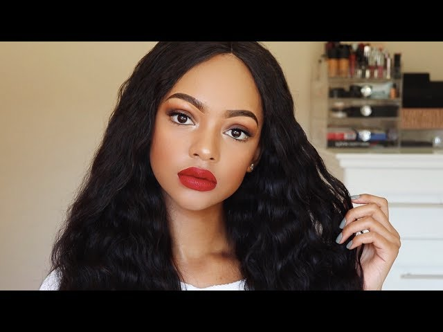 Chit Chat: Easy Go To Makeup Tutorial | MIHLALI N
