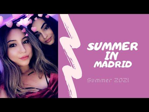 Madrid Nightlife | Best Clubs In Madrid | Summer In Spain