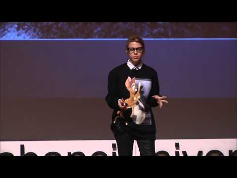 Next is now: Sirin Bayulgen at TEDxSabanciUniversity
