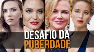 Baixar DESAFIO DA PUBERDADE DAS ATRIZES   #ParodiasTNT