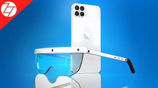 iPhone 12 Pro & Apple Glass - EXCITING New Updates!