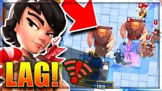 THE #1 PROBLEM THAT MUST BE FIXED In Clash Royale!!