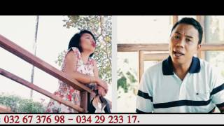 "Inah & Rolly - "" Fitiavana be "" 