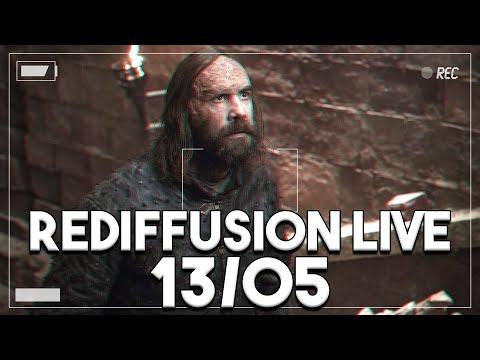 Discussion et Théories | Live post-Game of Thrones | Épisode 5&6 Saison 8