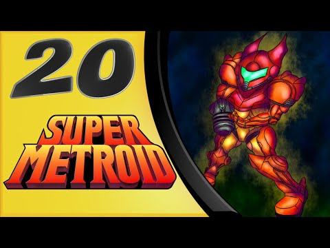 Super Metroid #20 🎮 Der Fun...