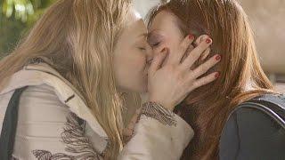 Chloe and Catherine