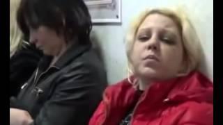 В Одинцово задержали 10 проституток с Можайского шоссе