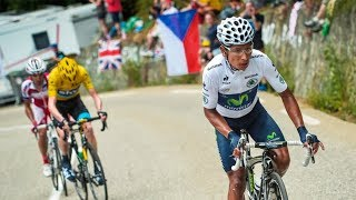 Así se le gana a Contador y a Froome / Nairo gana etapa 20 del tour 2013
