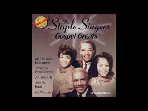 The Staple Singers-The Weight