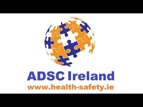 ADSC Ireland | Health-Safety.ie