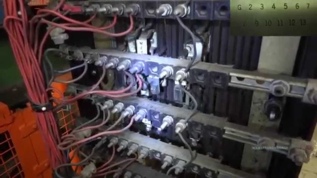 Old Elevator Wiring Just Another Diagram Blog Otis 1970s Machinery Lift Motor Room Tour Youtube Rh Com