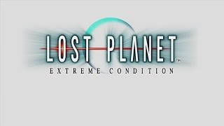 Vídeo Lost Planet