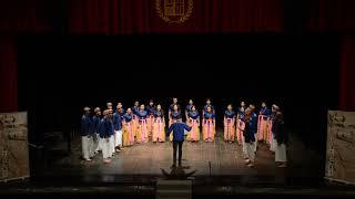 Toraya Choir   Marendeng Marampa Lagu Daerah Toraja