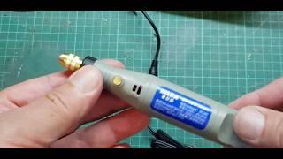 Bor Listrik Mini Rotary Drill Tool