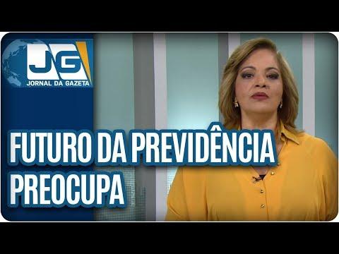 Denise Campos de Toledo/Futuro da Previdência preocupa