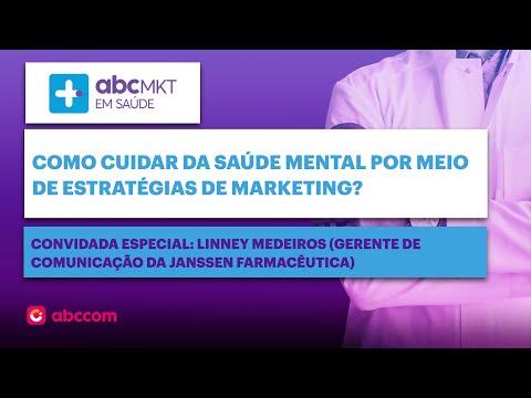 ABC Marketing em Saúde 020 - Saúde Mental
