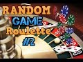 Best Free Game Ever - Random Game Roulette #2 - Let's Play Everything