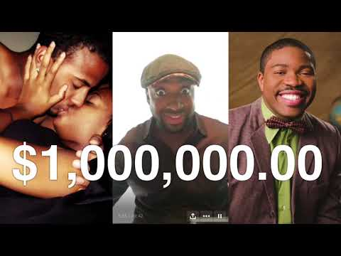 Brian Carn $1,000,000.00 settlement | Herpes,  gonorrhea, syphilis, facts