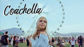 Experience Coachella With Me   Ashley Nichole