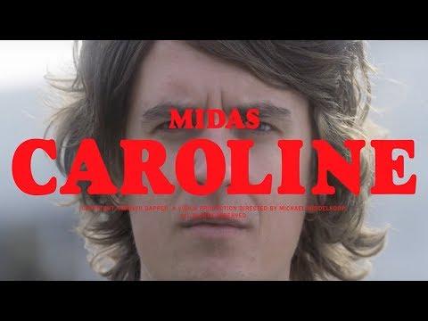 Midas  - Caroline