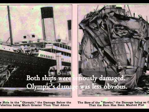 Titanic - Project Management Blunders