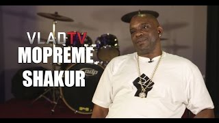 Mopreme Shakur: 2Pac Knew He Was Gonna Die Early
