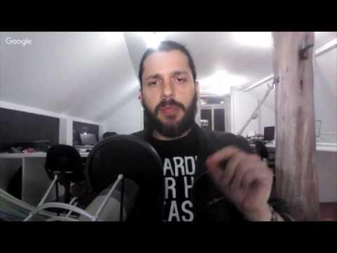 Entrevista: Rodrigo Furtado, candidato a Vereador Porto Alegre (30420)