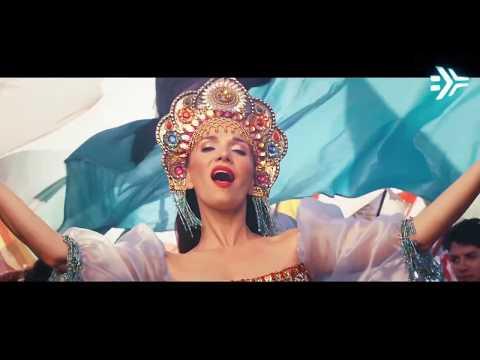 Arthur Project Vs Natalia OreiroUnited by love World Cup 2018