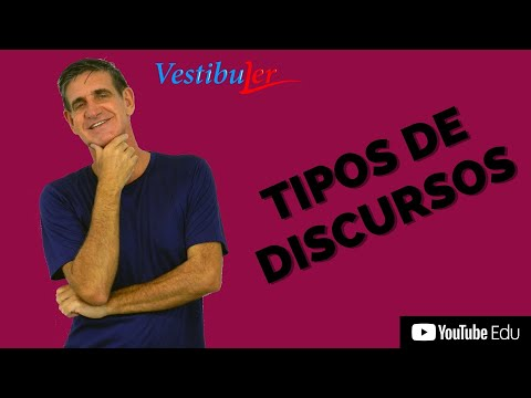 Aula de Português - Interpretação de Textos | Tipos de Discurso 6/6из YouTube · Длительность: 10 мин40 с
