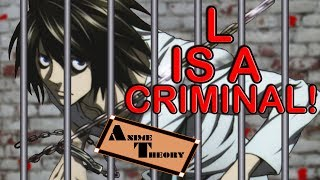 Anime Theory: L's DARK SECRET! (Death Note Theory)