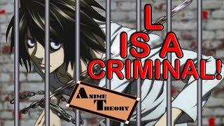 Anime Theory: L