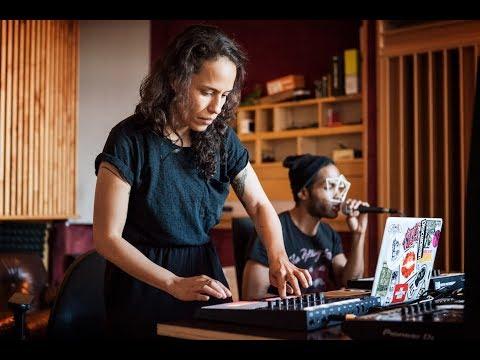 Making house music with Joyce Muniz | Native Instruments