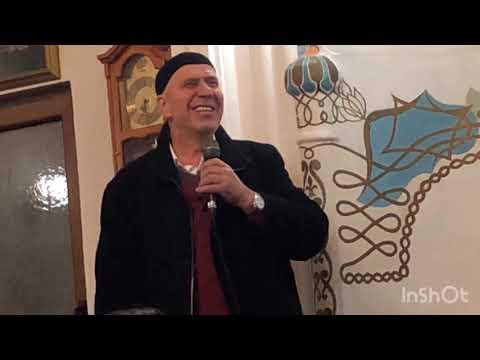Prouci Ajetul Kursiju pa hodaj po vodi.. (hfz. Cajlakovic Husejn) Novi Pazar 2018
