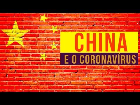 Especial Coronavírus | Episódio 9 - China: vem aí uma nova ordem mundial?
