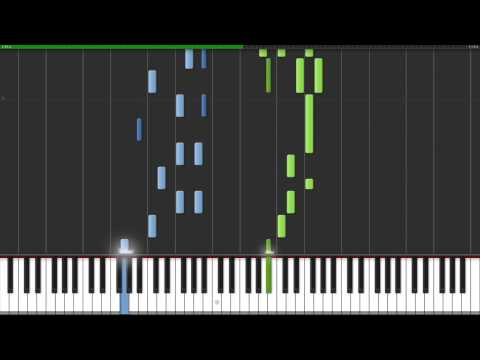 Christmas Medley (Piano Songs) - Synthesia [Carol Special]