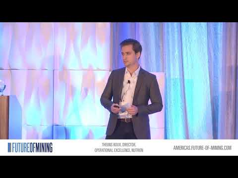 Presentation: Change Management – Driving Growth With Acceptable Rates Of Return