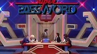 Super Password - The Introduction of Patrick Quinn/Kerry Ketchem