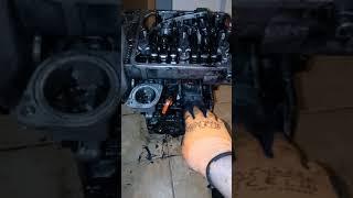 Vidange moteur vsp