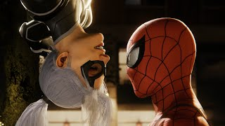 Marvel's Spider-man: The City That Never Sleeps (The Movie)