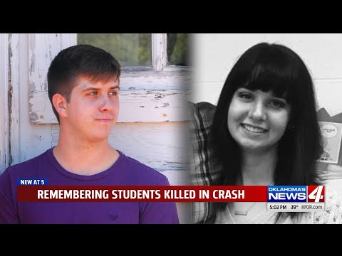 Tecumseh Teens Killed In Car Wreck