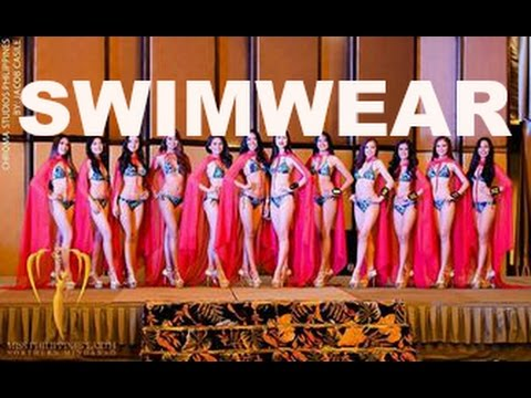 swimwear | miss philippines earth 2017 northern mindanao | luxe hotel |
