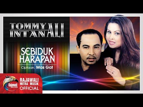 SEBIDUK HARAPAN - TOMMY ALI & INTAN ALI - Karaoke Video
