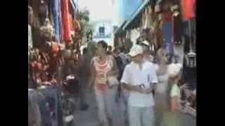 Отдых в Тунисе ч  2 Сиди бу Саид(, 2014-02-11T12:07:04.000Z)
