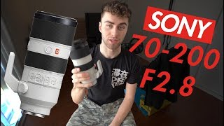 WHY A 70-200mm NEEDS TO BE YOUR NEXT LENS!