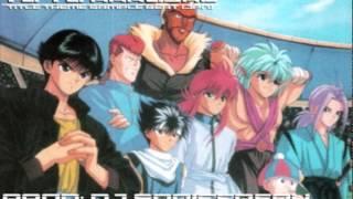The SonicFreak Archives - Yu Yu Hakusho Theme Song Rap Beat [JPN. Version]